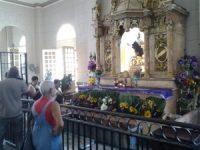 Devotos de San Lázaro