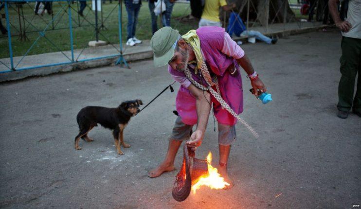 Benefactor de los perros