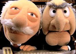 Muppets Vejez