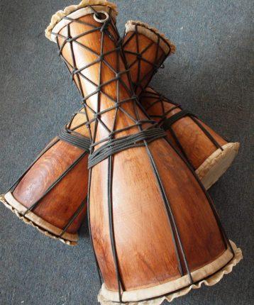 bata tambores