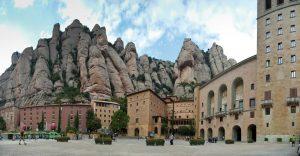 Cerro de Montserrat