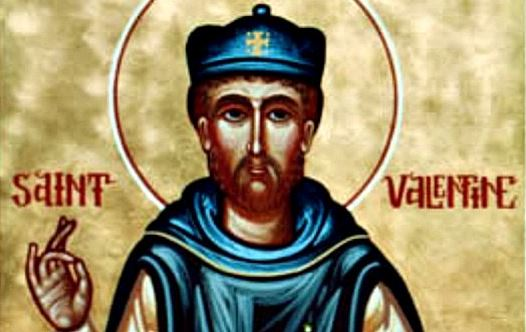 Obispo Valentin