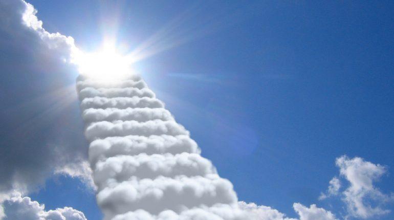 el milagro para subir al cielo