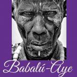 Las enfermedades tienen su santo, Babalú Ayé
