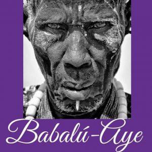 Babalú-Ayé