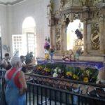 Suplica a San Lázaro