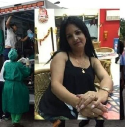 muere sobreviviente Emiley Sánchez accidente aéreo