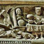 Lázaro de Betania, Lázaro el Obispo y el mendigo Lázaro