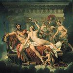 Astros y dioses: Marte