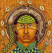 Orula, Orunmila o San Francisco: el testigo de Dios