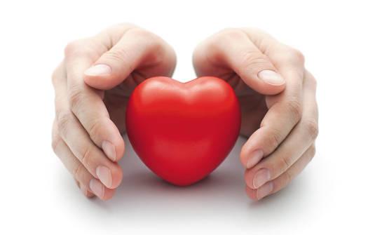 Compartir desde el corazon